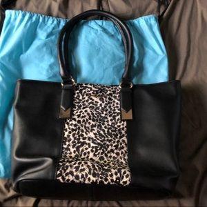 Antonio Melani black handbag new